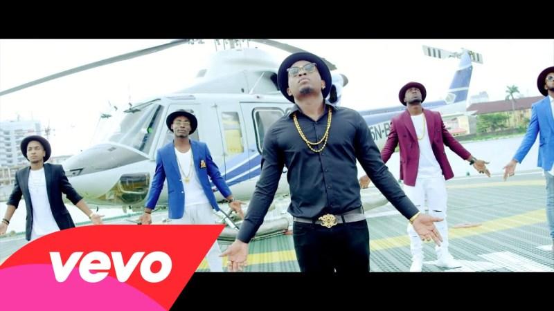 VIDEO: Olamide – Lagos Boys