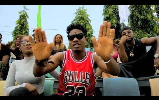 VIDEO: Big Mo ft Dammy Krane, Uzzy & Banky W – Balling Since 1990