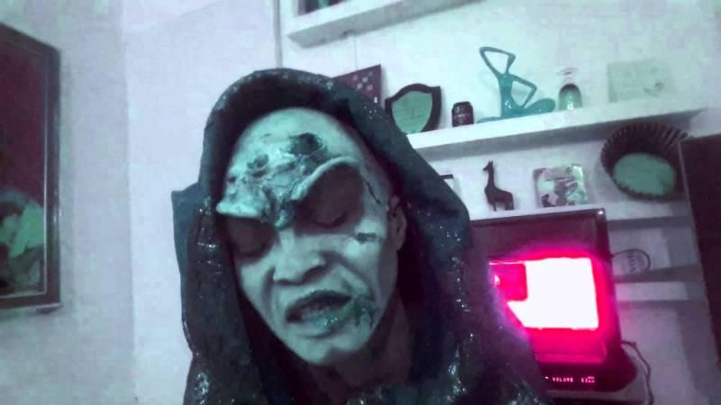 VIDEO: Eve 'the Zombie' Previews Eva Alordiah's Album '1960' ft. Phyno, Reminisce
