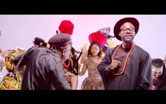 VIDEO: Joe EL ft Iyanya – Chukwudi
