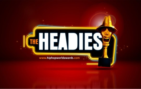The Headies 2015 Nominees List