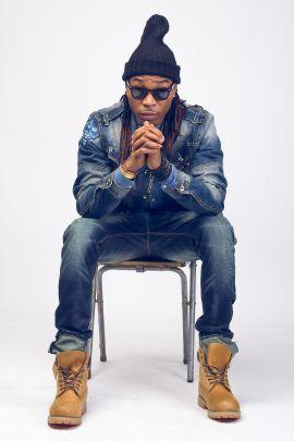 Solidstar ft Ice Prince & Patoranking – Bam Bam