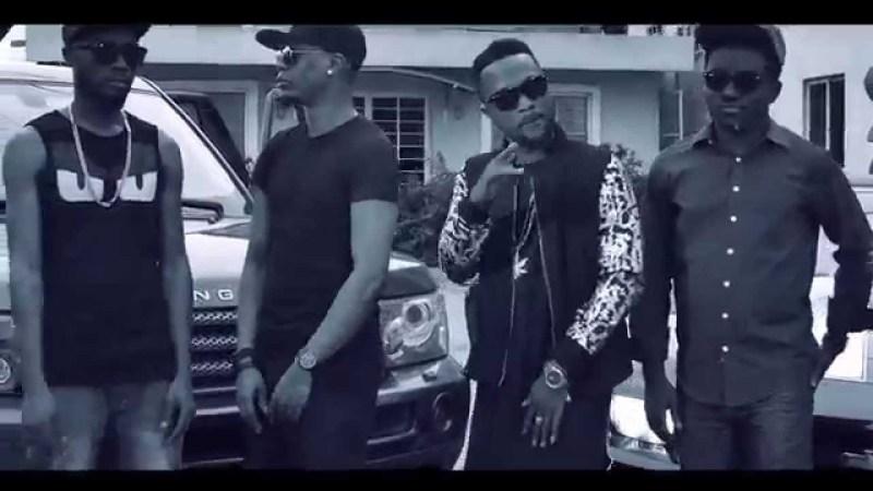 VIDEO: TM 9Ja ft. Vector X Reminisce – Magawu (Remix)