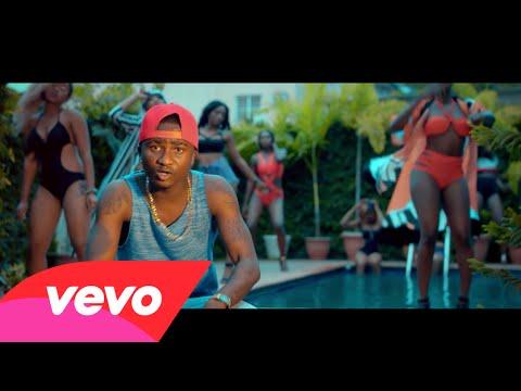 VIDEO: Yung Brown Ft. Patoranking – Pretty Girl