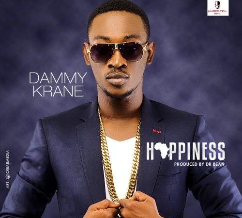 Dammy Krane – Happiness (Prod. Dr. Bean)