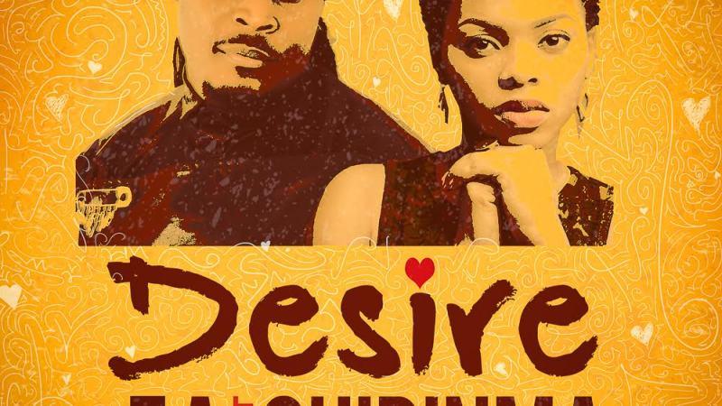 F.A ft. Chidinma – Desire (Prod. by Mystro)