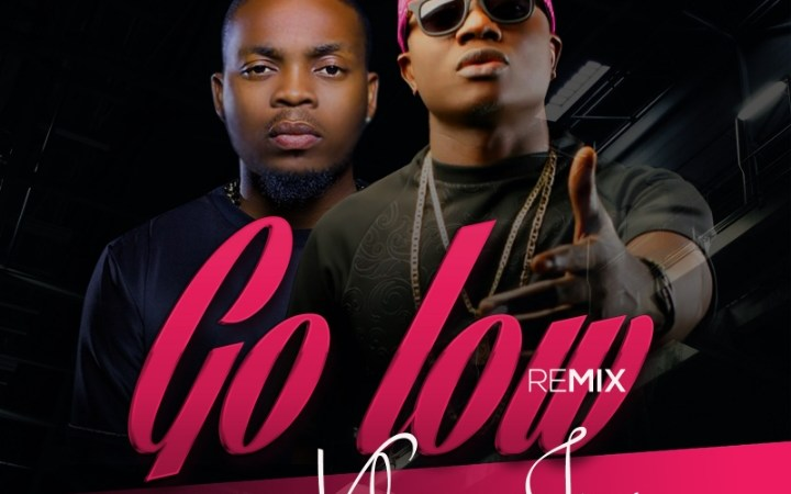 Klever Jay ft. Olamide – Go Low (Remix)
