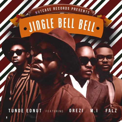 Tunde-Ednut-Jingle-Bell-Bell