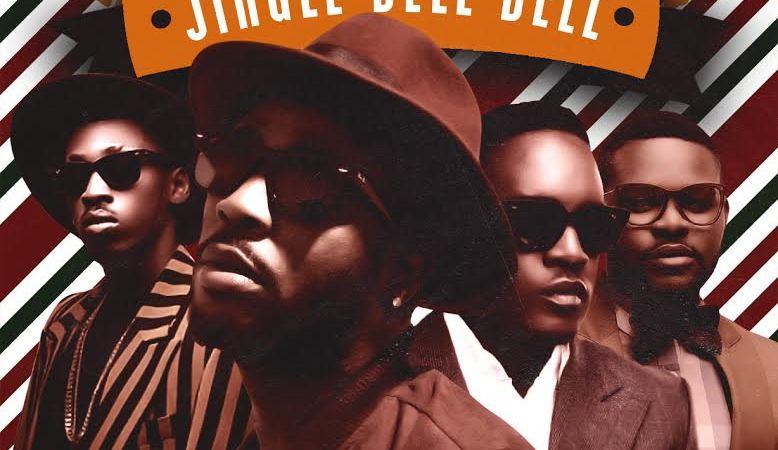 Tunde Ednut – Jingle Bell Bell Ft. M.I x Orezi x Falz