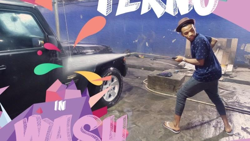 Tekno – Wash (Prod. by DJ Coublon)