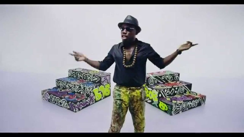 VIDEO: BlackMagic – Aunty Shola