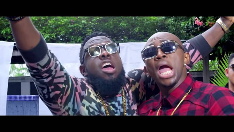 VIDEO: Bracket – Celebrate ft. Timaya