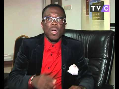 VIDEO: Julius Agwu Speaks on 'Disloyal Friends' and the Devil in the Entertainment Industry