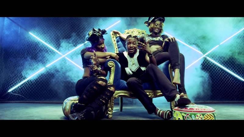 VIDEO: Posly TD ft Pasuma – Lori Titi