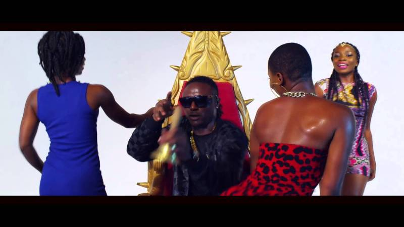 VIDEO: Terry G – Totori