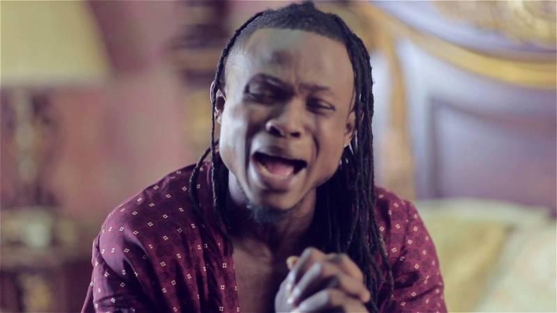 VIDEO: Wonder J ft. Oritsefemi – Baba God (Remix)