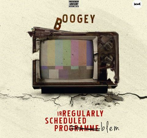 Boogey – Irregularly Scheduled Programme (The Mixtape)