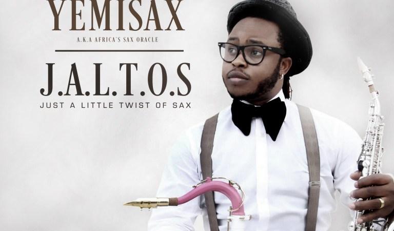 Yemi Sax – Shakiti Bobo (Jazz Remix)