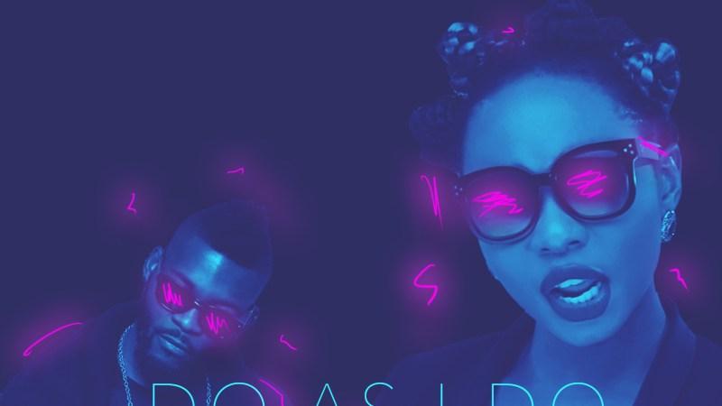 Yemi Alade ft. DJ Arafat – Do As I Do (Prod. by Selebobo)