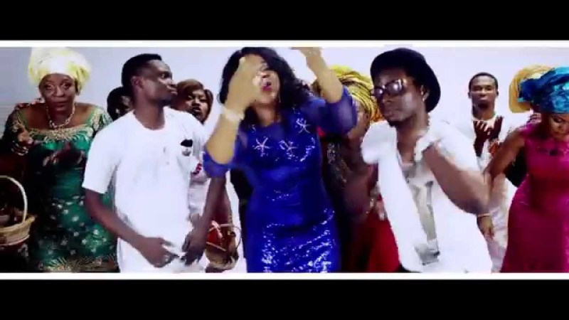 VIDEO: Anny – Thank You Lord