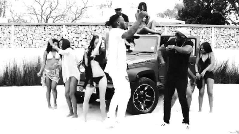 VIDEO: DJ Dimplez ft. Burna Boy – Clean In This B