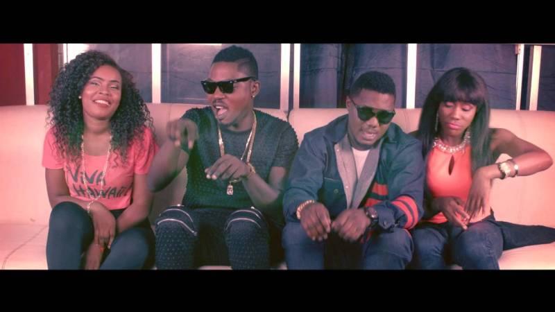 VIDEO: K-Solo ft. CDQ – Yayi