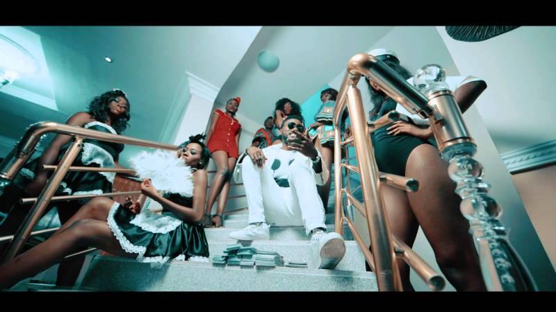 VIDEO: Wizboyy – Salambala ft. Phyno