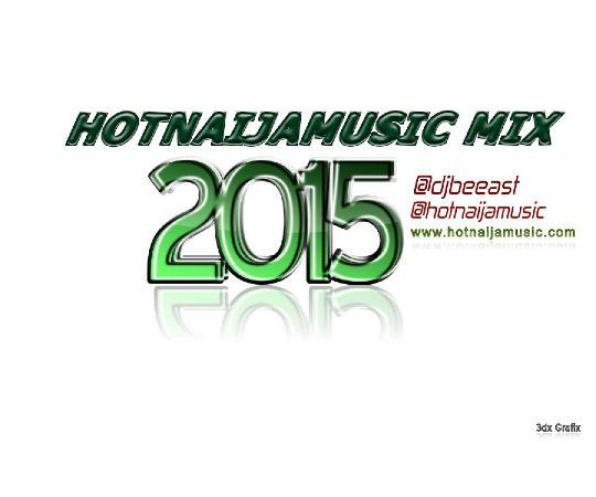 Hot Naija Music 102015 Mix by Zeus The DJ