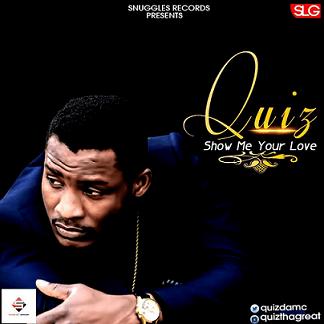 Quiz – Show Me Your Love