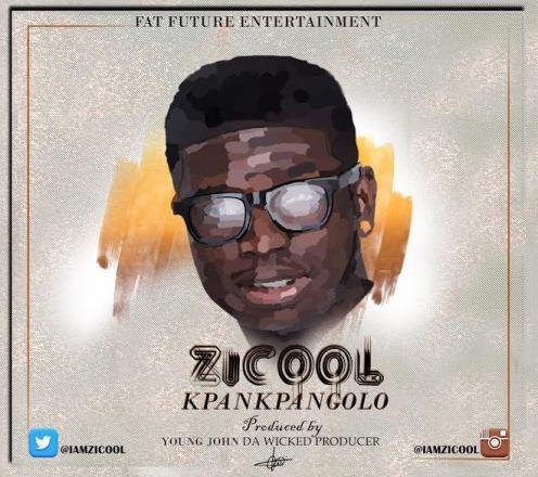 ZiCool – Kpankpangolo (Prod. Young John)