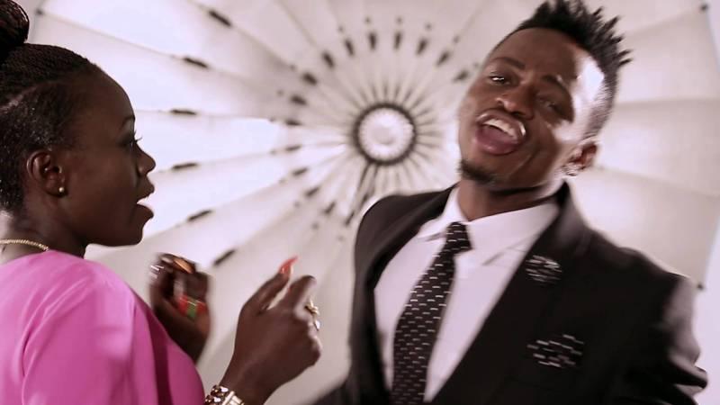 VIDEO: Akothee Ft. Diamond Platnumz – Sweet Love