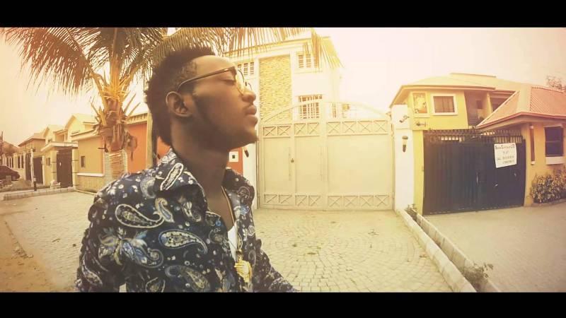VIDEO: Dammy Krane – Favour of God (F.O.G)