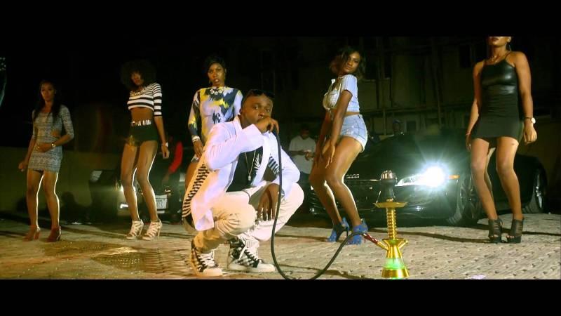 VIDEO: Danagog ft. Davido – Hookah