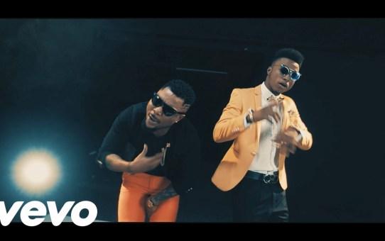 VIDEO: DJ Kaywise ft. Oritsefemi – Warn Dem