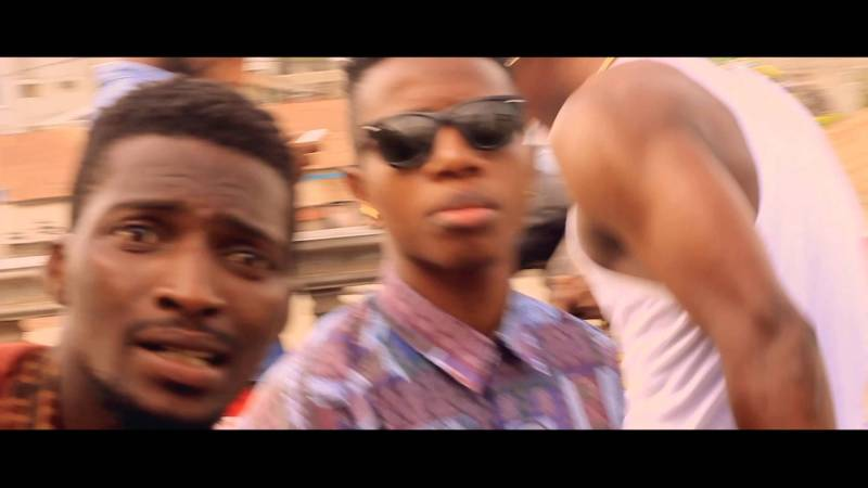 VIDEO: Khally Wizzy – BBGA ft 4larbie