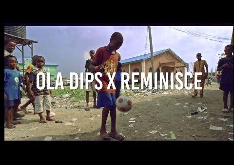 VIDEO: Oladips – Bounce ft Reminisce
