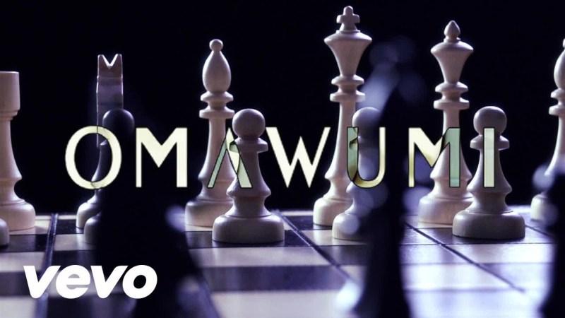 VIDEO: Omawumi ft Angelique Kidjo – Play Na Play