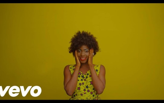 VIDEO: Ric Hassani – Double Double