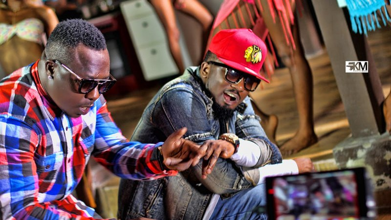 VIDEO: YQ ft. Ice Prince – That Girl