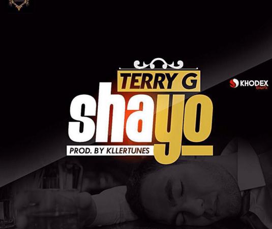 Terry G – Shayo