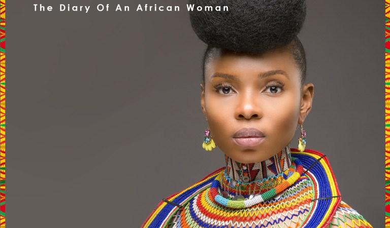 Yemi Alade – Mama Africa (Album TrackList)