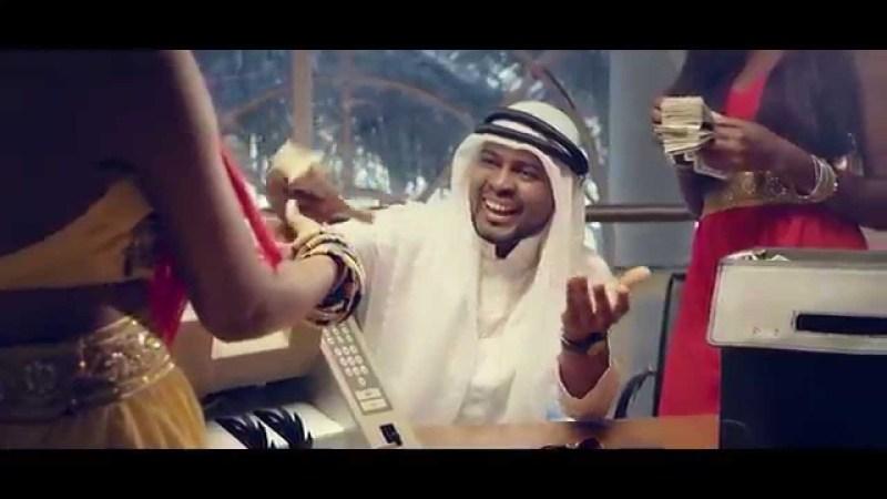 VIDEO: DJ Xclusive – Alhaji ft. Tiwa Savage, Reekado Banks, Trafic