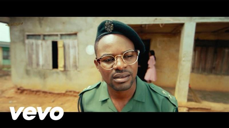 VIDEO: Falz – Soldier ft. Simi