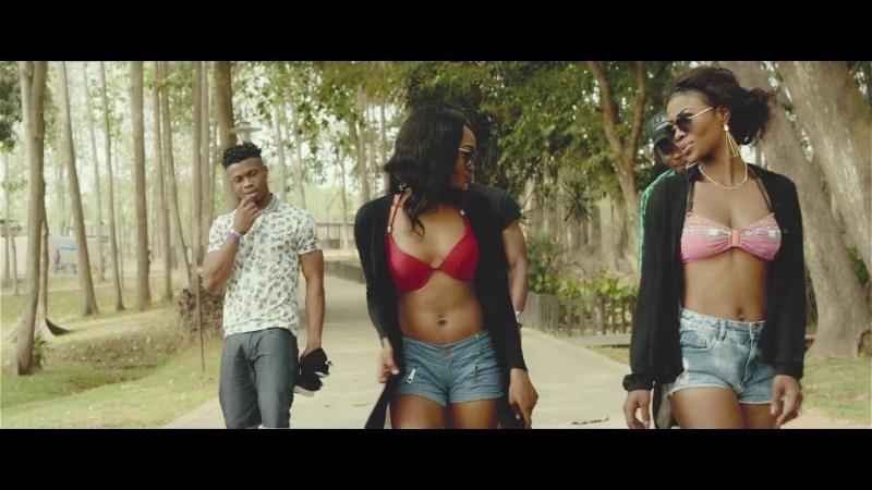 VIDEO: J. Martins – So Good