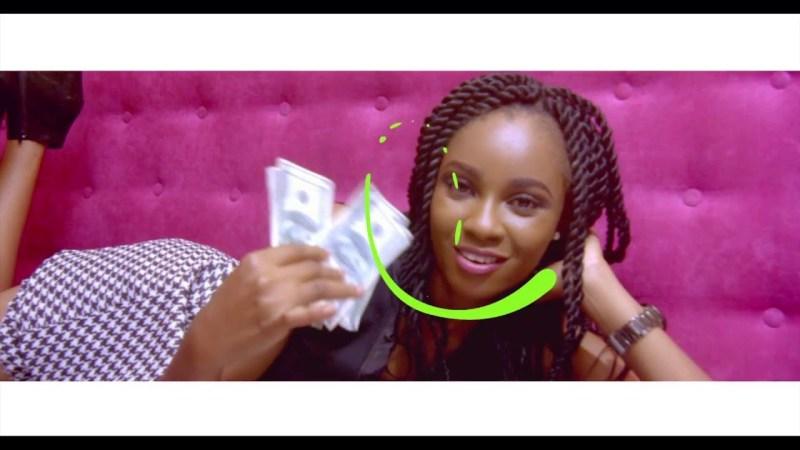 VIDEO: Mr Raw ft. Oritse Femi – Je Kan Mo