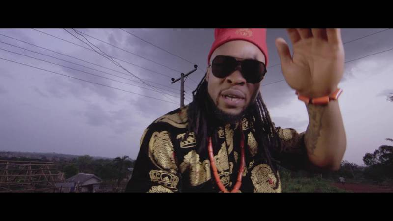VIDEO: Timaya ft. Flavour – Money