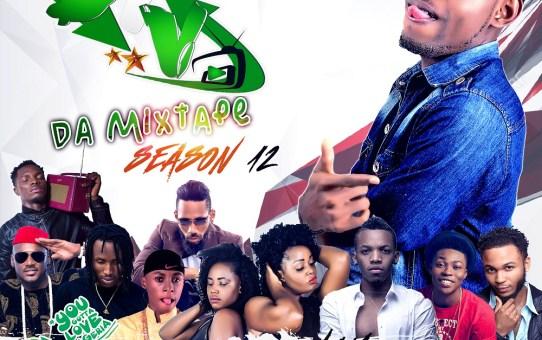 DJ Donak – DTV Da Mixtape Season 12