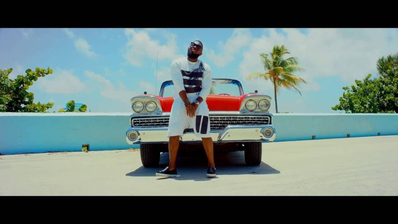 VIDEO: Timaya – Bang Bang