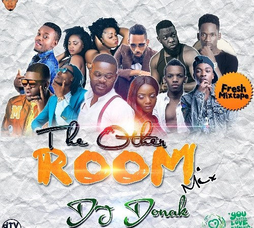 DJ Donak – The Other Room Mix
