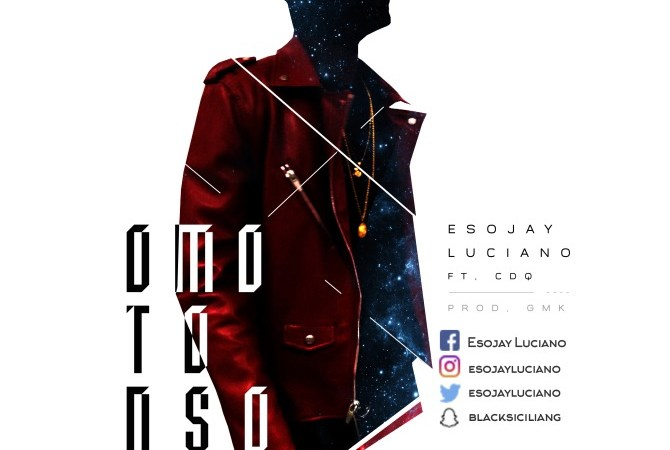 Esojay Luciano – Omo To Nso Ft. CDQ